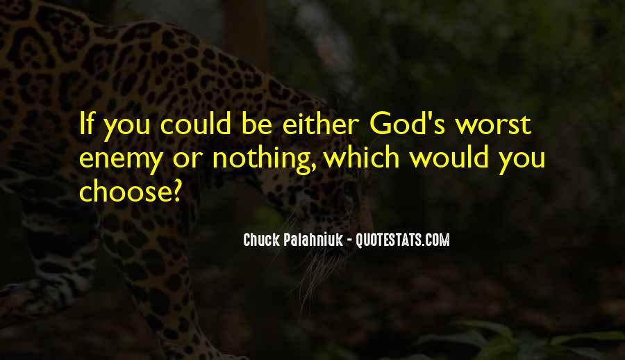 Quotes About Tyler Durden #530761