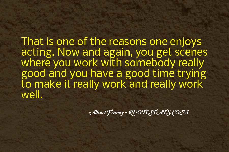 Throgh Quotes #1701121