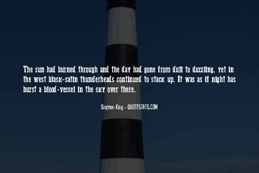 Thunderheads Quotes #506611