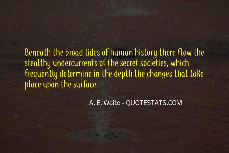 Tibbalt Quotes #1391995