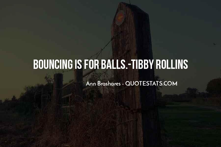 Tibby's Quotes #78627