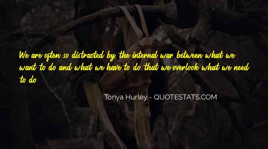 Tidies Quotes #154532