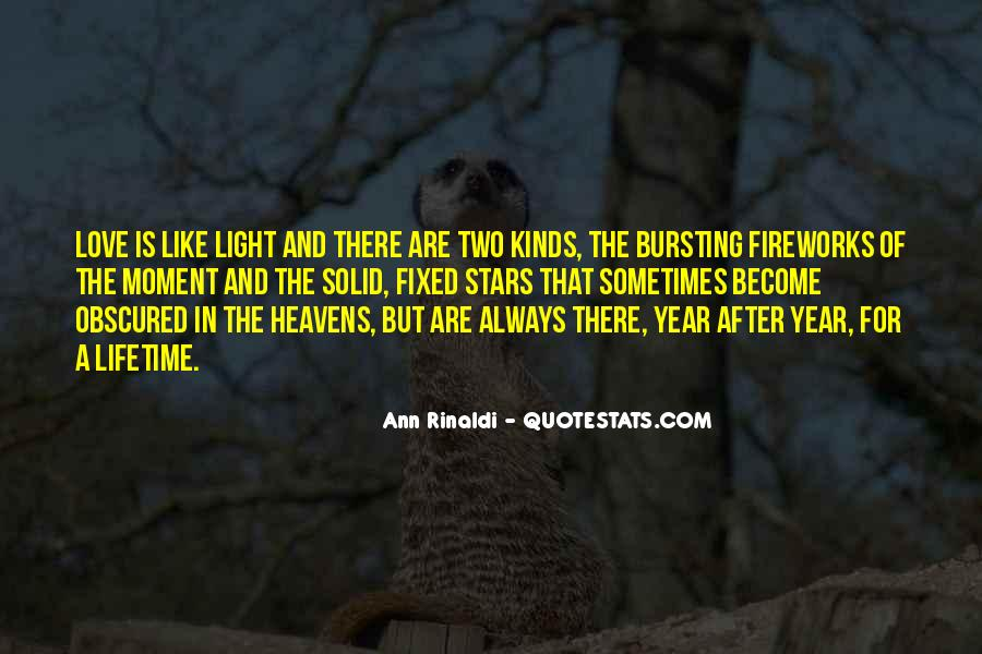 Quotes About Going After Someone You Love #23781