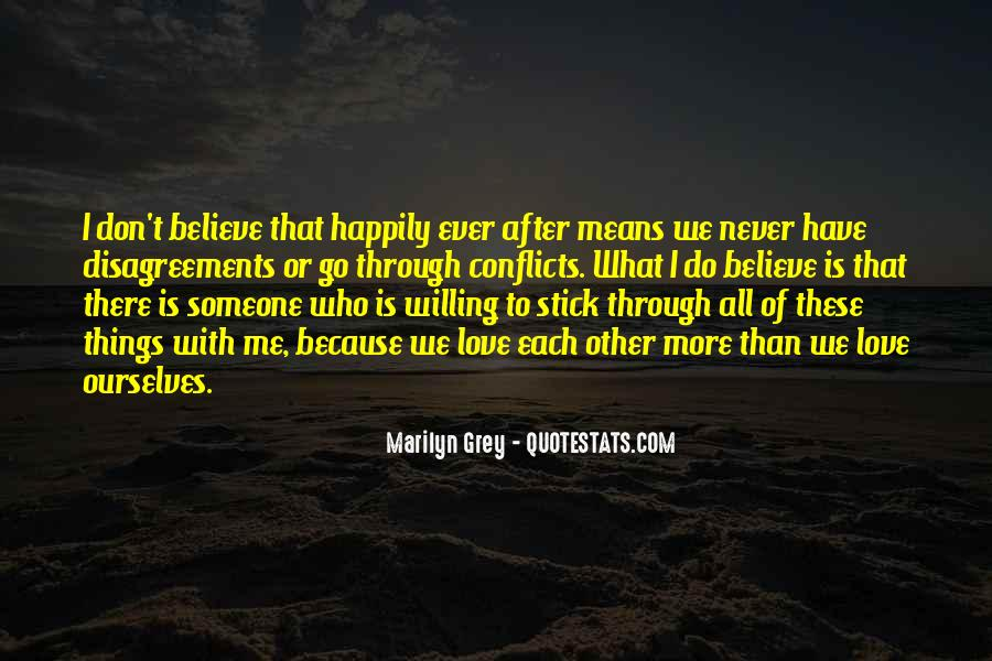 Quotes About Going After Someone You Love #6839