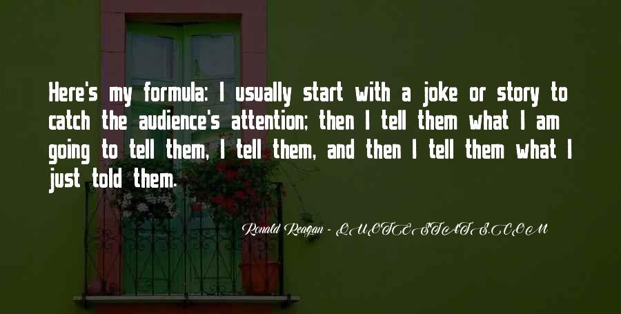 Tilden's Quotes #658165
