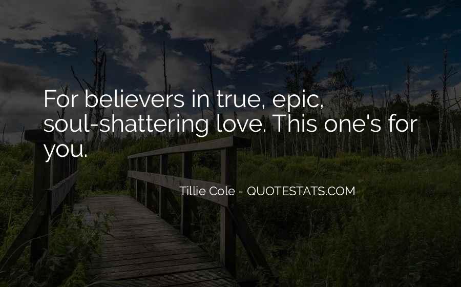 Tillie's Quotes #1025279