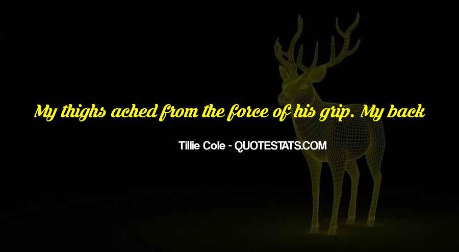 Tillie's Quotes #1069854