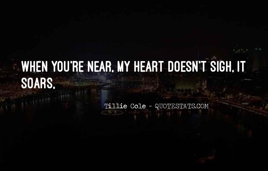 Tillie's Quotes #1179299