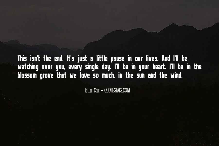 Tillie's Quotes #1255853