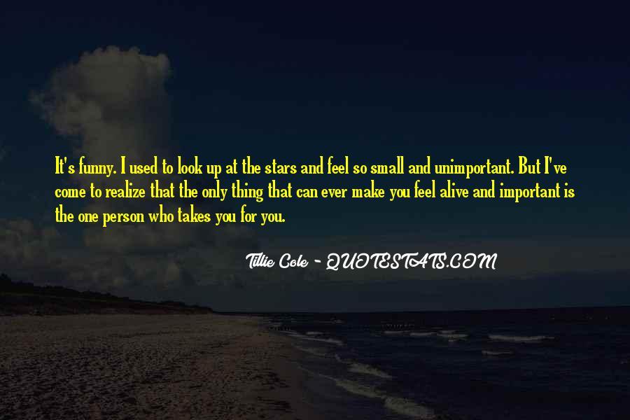 Tillie's Quotes #134474