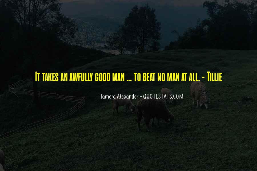 Tillie's Quotes #186712