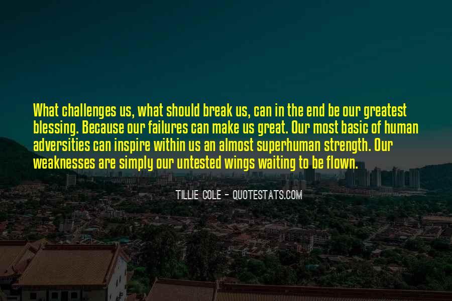 Tillie's Quotes #707060