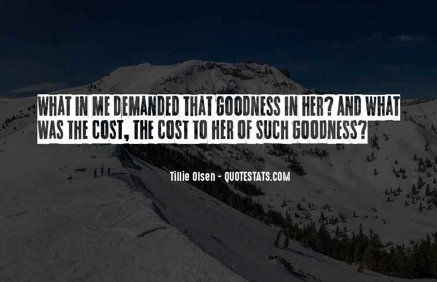 Tillie's Quotes #771511