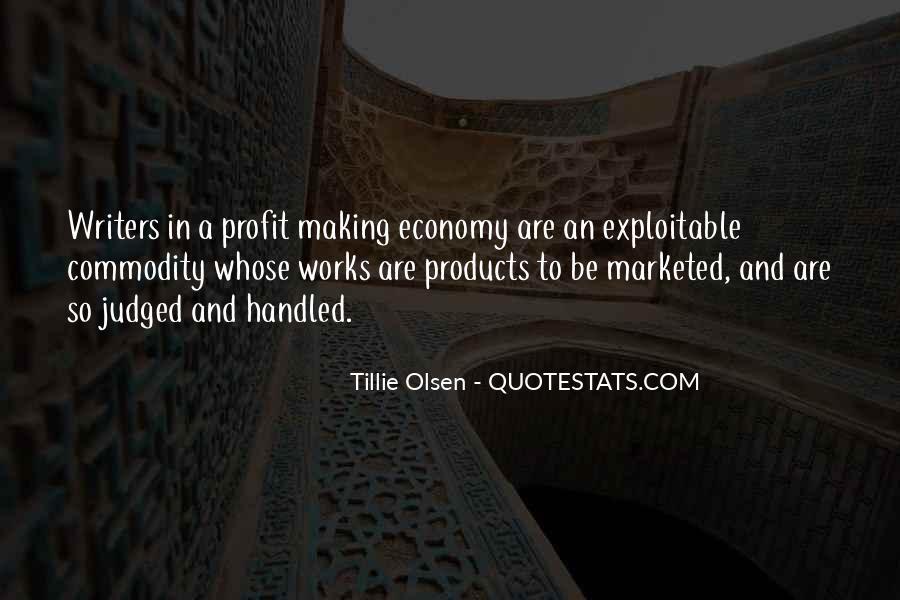 Tillie's Quotes #87543
