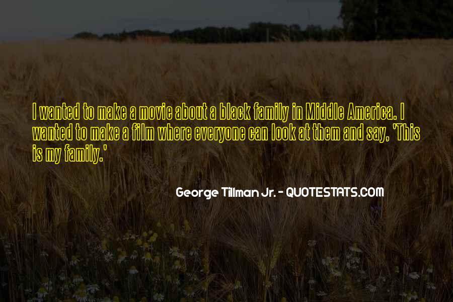 Tillman's Quotes #1026796