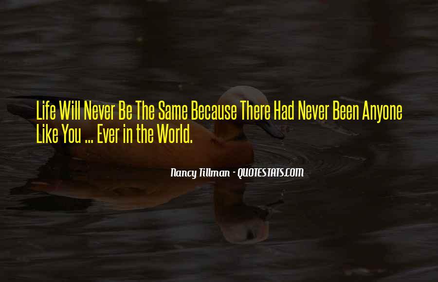 Tillman's Quotes #1156358