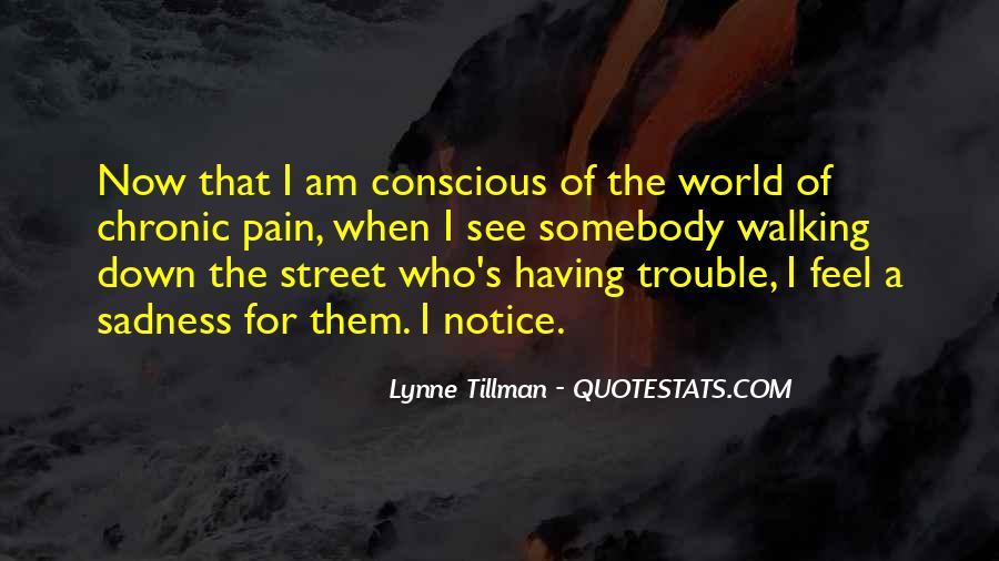 Tillman's Quotes #130536