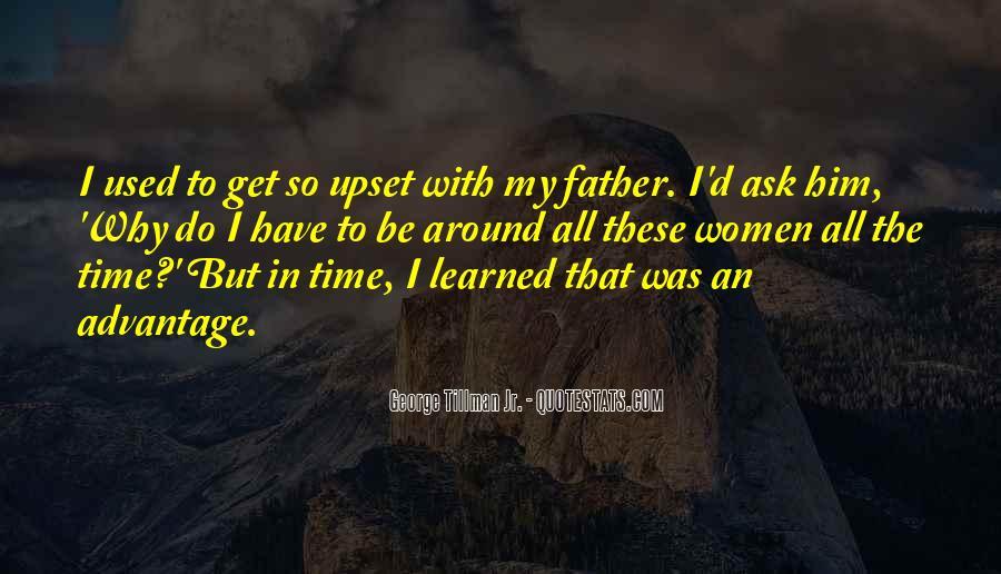 Tillman's Quotes #286018