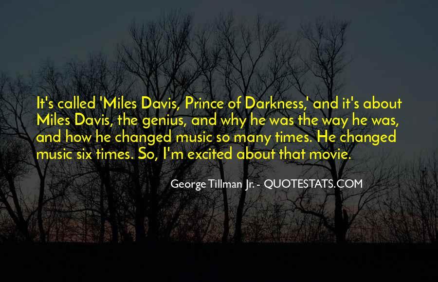 Tillman's Quotes #920012