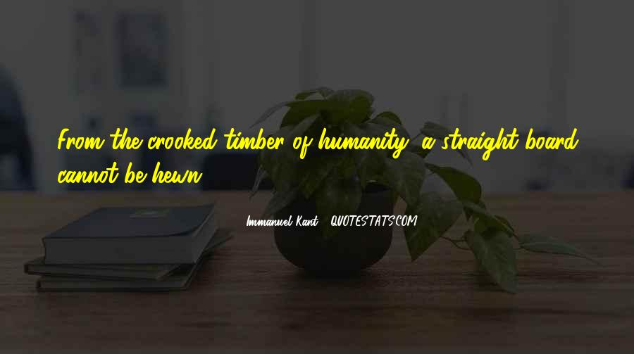 Timber'd Quotes #146686