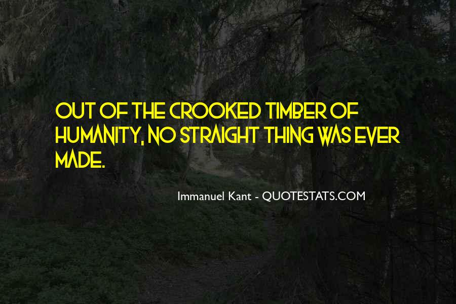 Timber'd Quotes #1470634