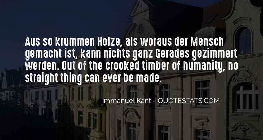 Timber'd Quotes #1720505