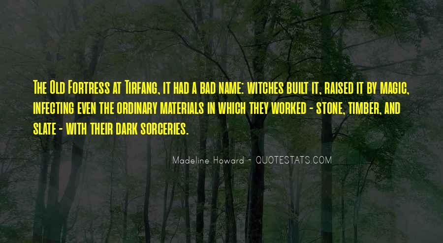 Timber'd Quotes #353682