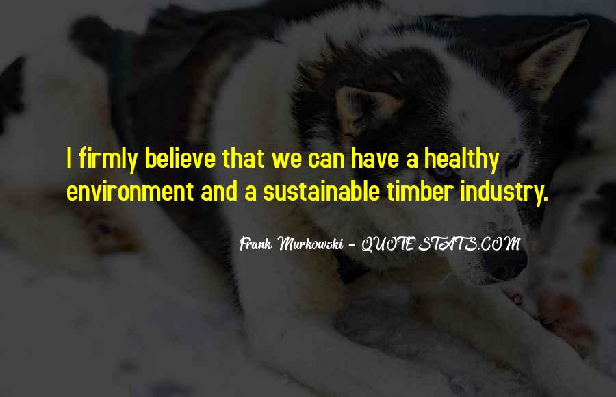 Timber'd Quotes #449536