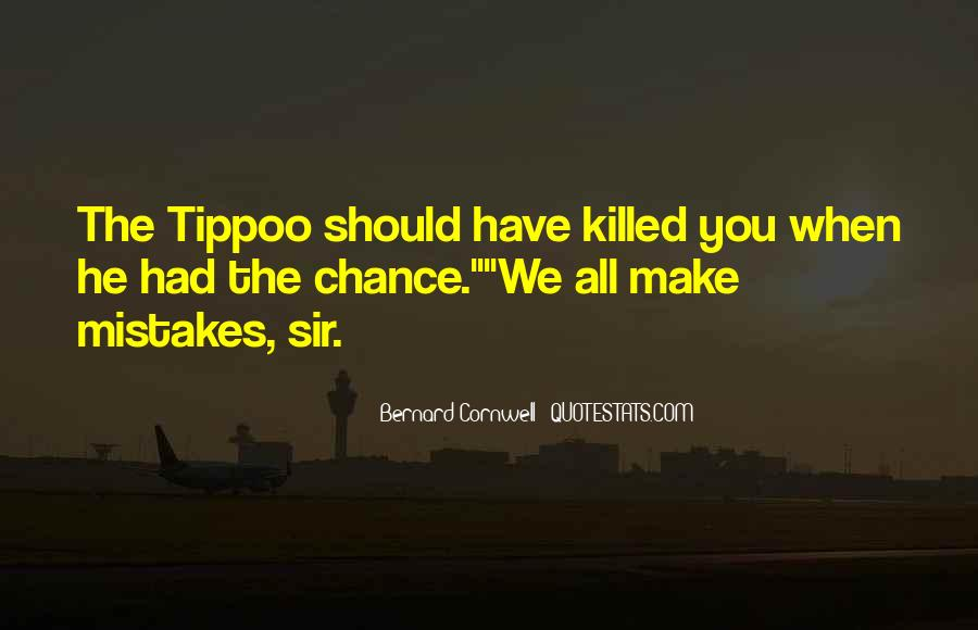 Tippoo's Quotes #1202218
