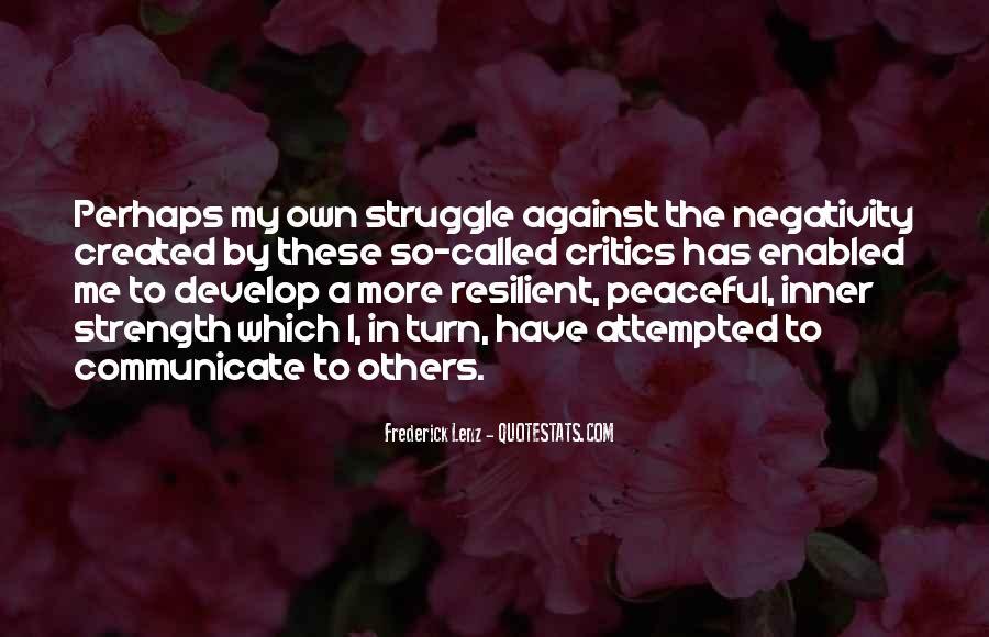 Tirith Quotes #1140977