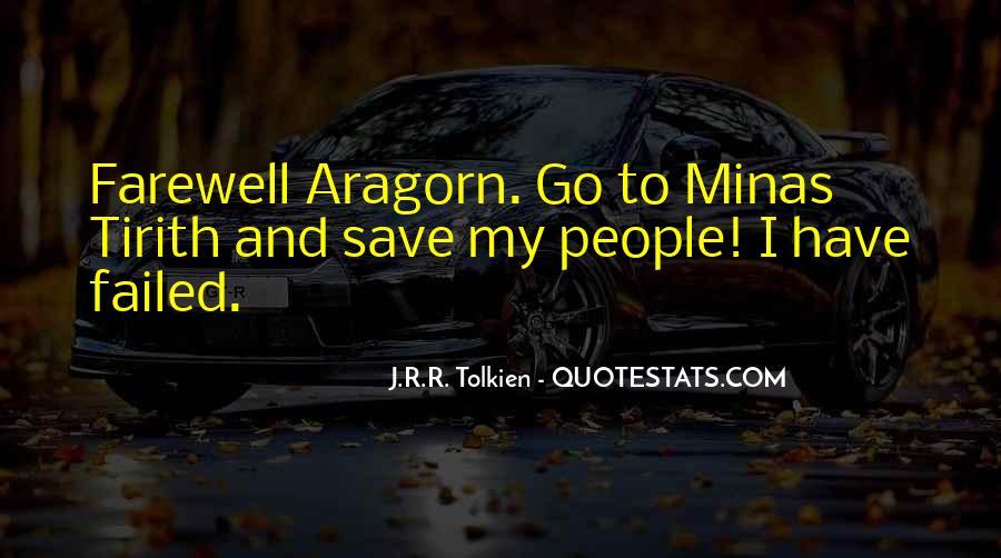 Tirith Quotes #1338914