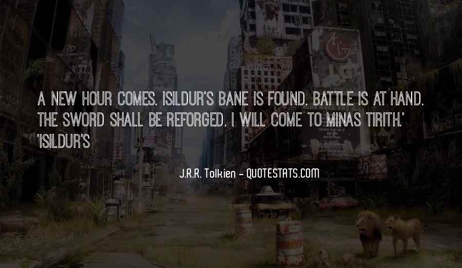 Tirith Quotes #368279