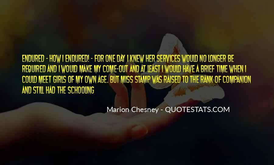 Tisch Quotes #295149