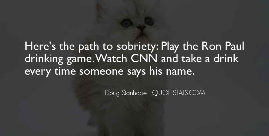Quotes About Someone's Name #1087966