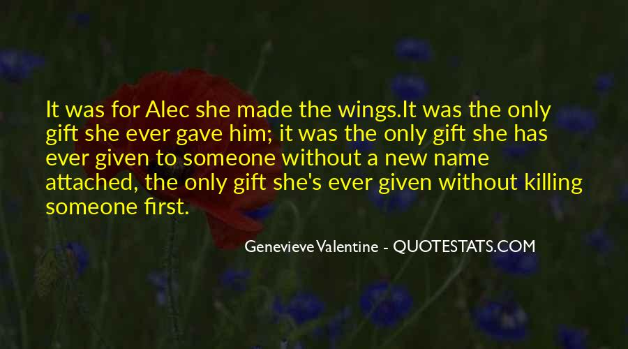 Quotes About Someone's Name #1240027