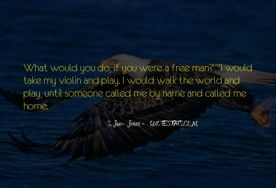 Quotes About Someone's Name #1379573