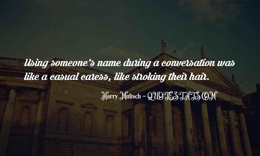 Quotes About Someone's Name #1381494