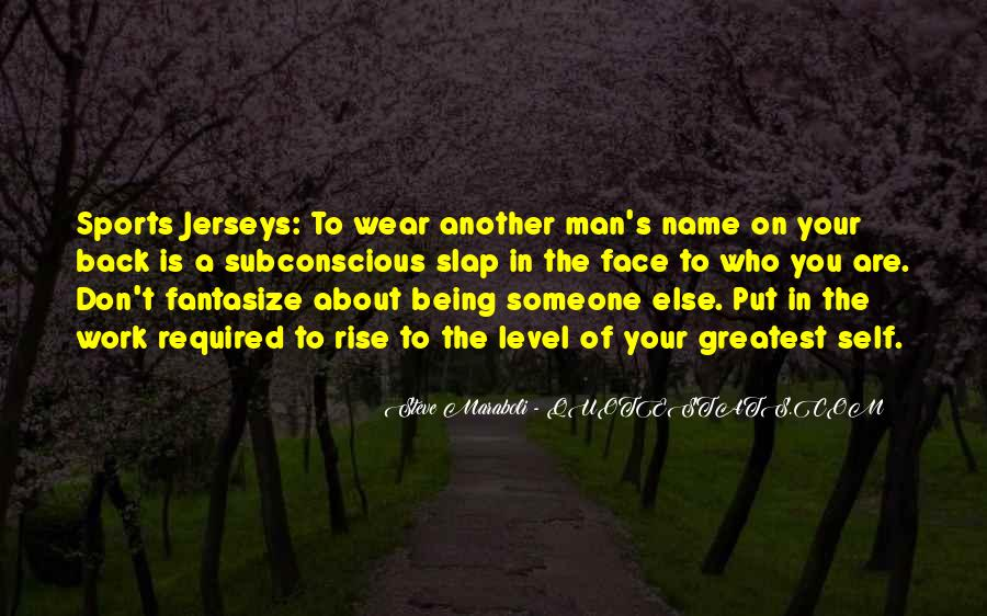 Quotes About Someone's Name #1402641