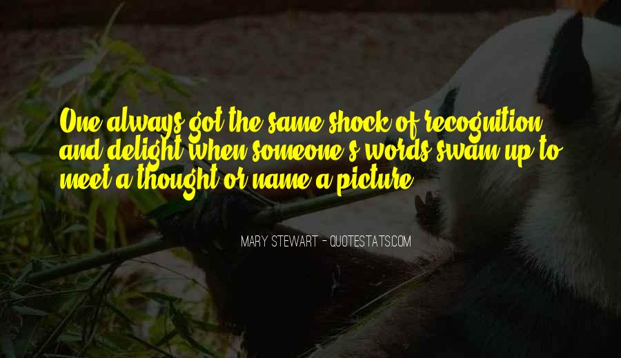 Quotes About Someone's Name #1403259
