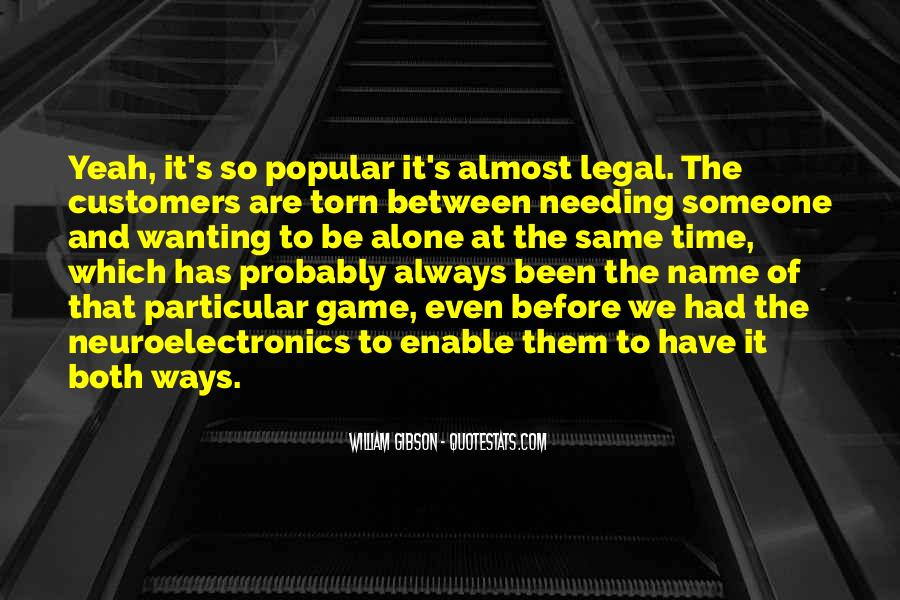 Quotes About Someone's Name #160173