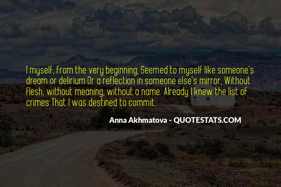 Quotes About Someone's Name #1687005