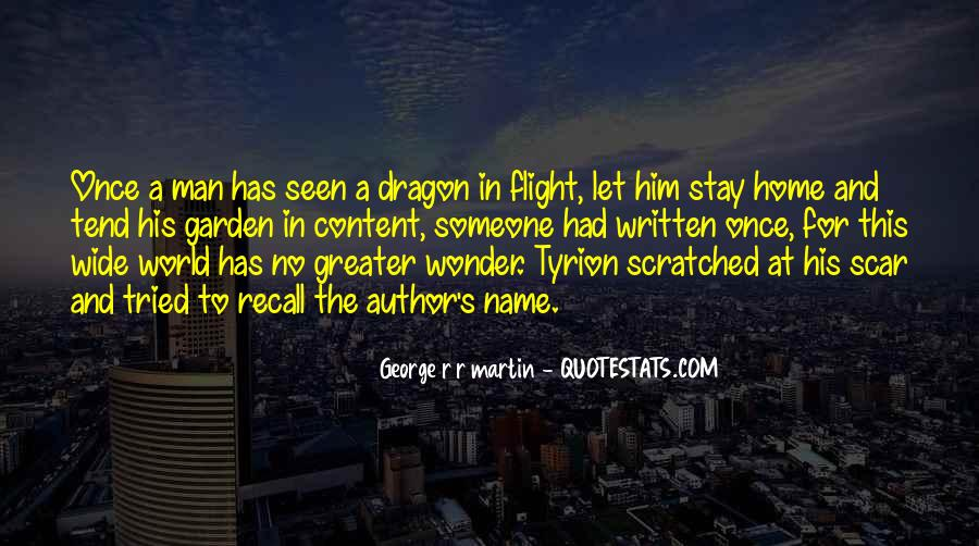 Quotes About Someone's Name #180707
