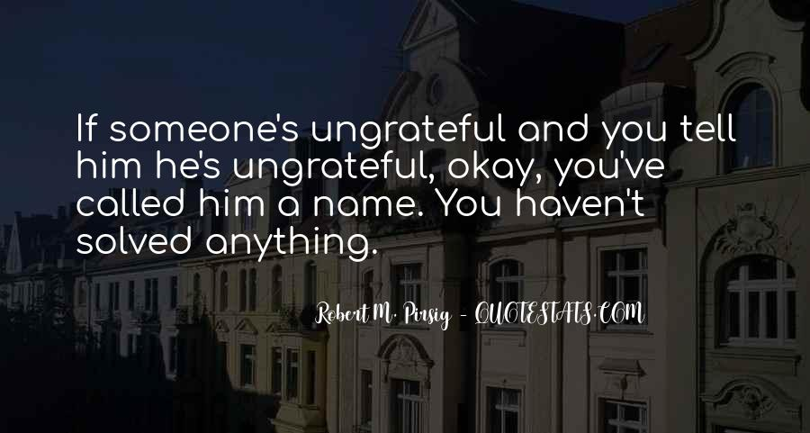 Quotes About Someone's Name #252842
