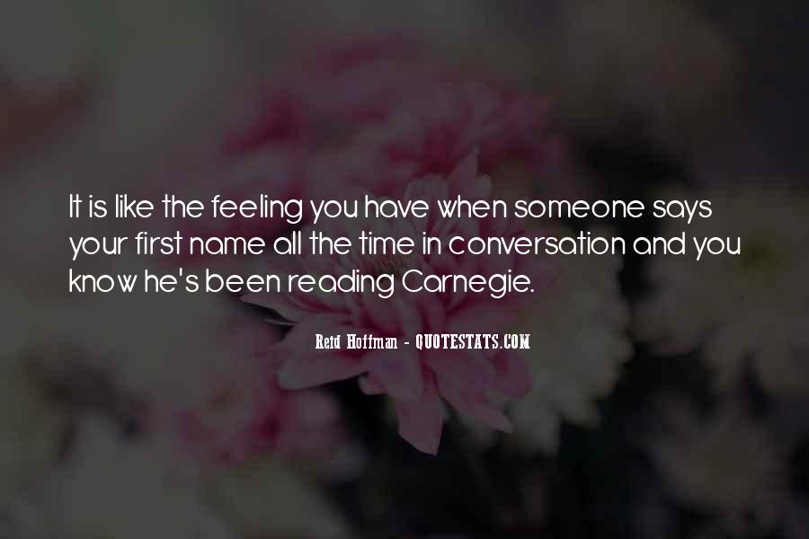 Quotes About Someone's Name #306660