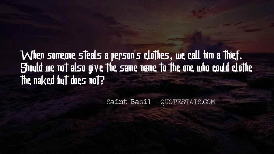 Quotes About Someone's Name #435668