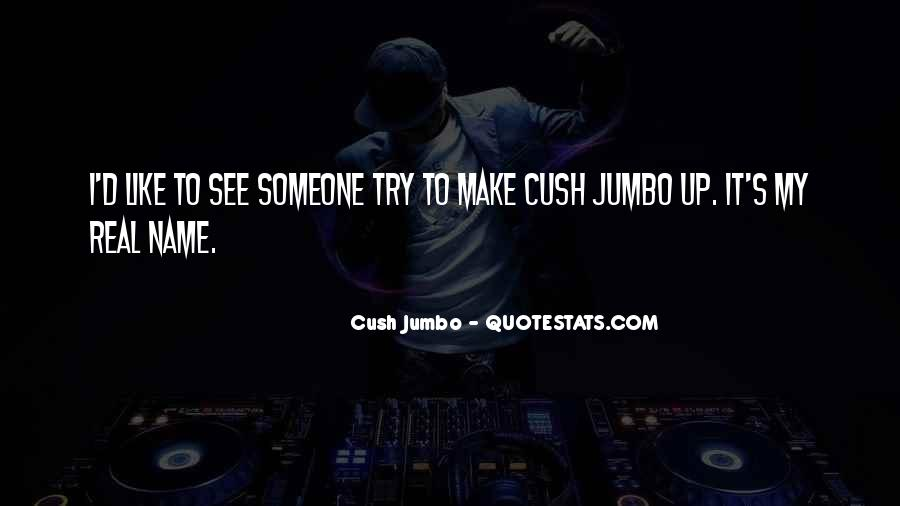 Quotes About Someone's Name #457702