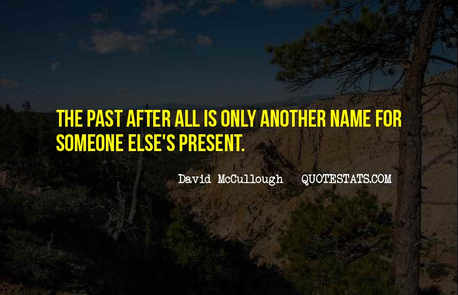 Quotes About Someone's Name #513931