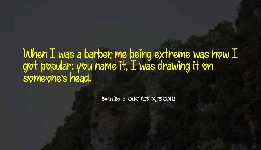 Quotes About Someone's Name #860123