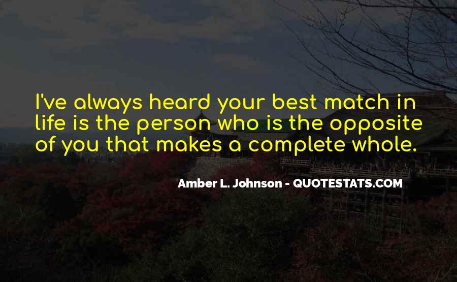 Tmust Quotes #1753688
