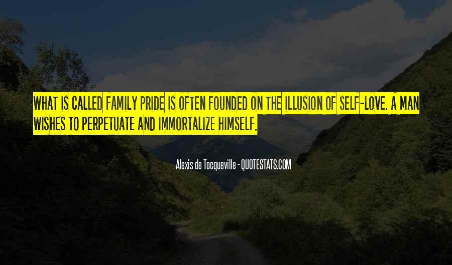 Tocqueville's Quotes #128817